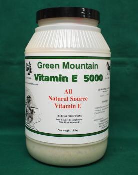 Vitamin E 5000