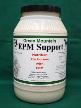 EPM Support 5 lb