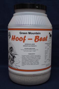 Hoof - Beat